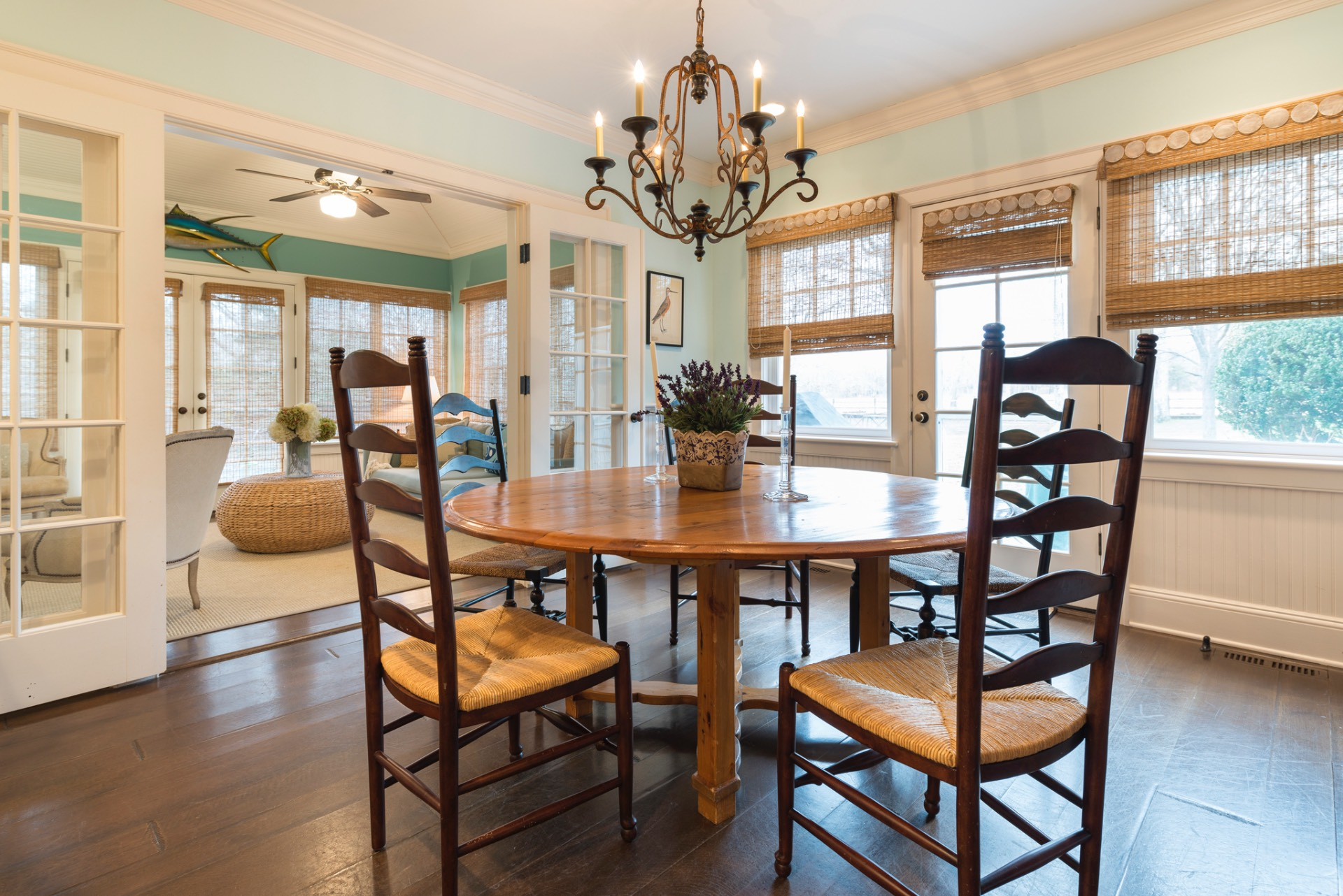 Additional Photo For Property Listing At House Beautiful 14 Clover Leaf  Lane, East Hampton, Part 53