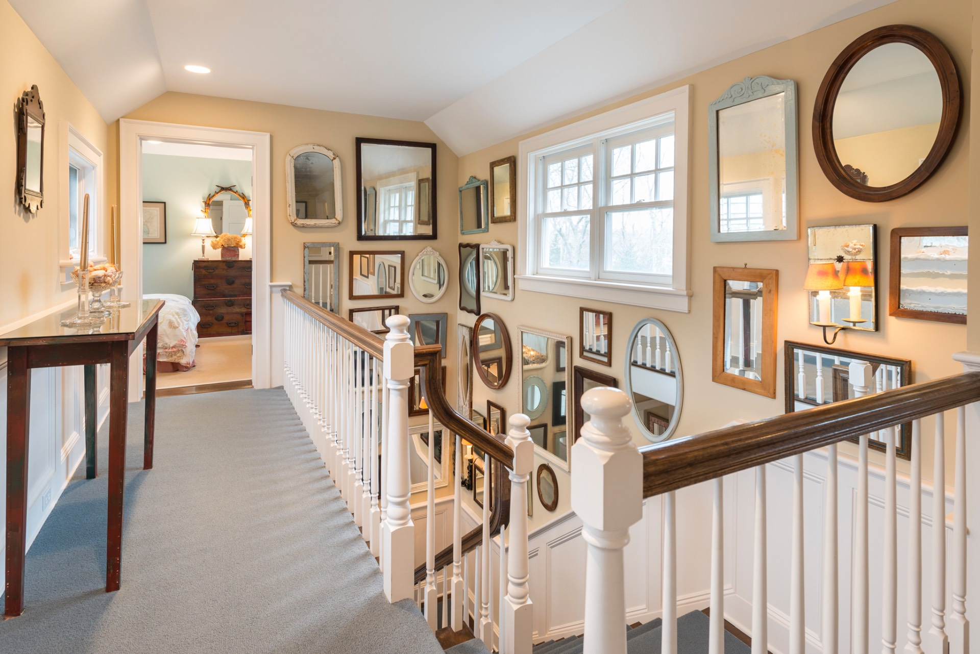 Additional Photo For Property Listing At House Beautiful 14 Clover Leaf  Lane, East Hampton,